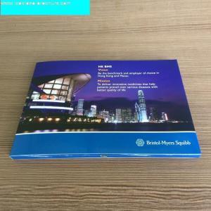 China Muliti language 8gb tft Digital Video Brochure on sale