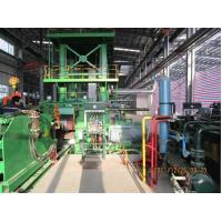 Best 180W Color Coated Aluminum Coil Coating Production Line 380V 100X7X10 m wholesale
