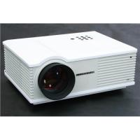 China Luxcine 1080P LED projector,LCD Projector,HDMI,VGA,Ceiling mount,Screen,audio,video,multimedia,digit on sale