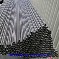 Best Seamless Duplex Thin Wall Stainless Steel Pipe ASTM A790 UNS S31200 S31260 S31500 wholesale