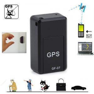 Best GF-07 Quad Band GSM GPRS GPS Tracker Remote Audio Transmitter Bug Sound Trigger Callback wholesale