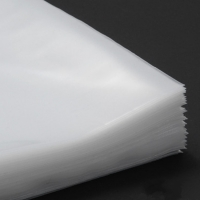 """Best Vinyl 100 3 Mil. Clear Plastic Protective LP Vinyl Outer Sleeves Record Sleeves Album Covers 12.75"""" x 12.5"""" wholesale"""
