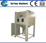 Best Iron Casting Products Sand Blasting Unit Durable Boron Carbide Nozzle In Gun wholesale
