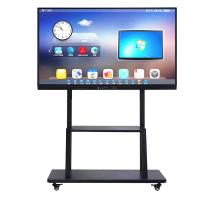 Best Full Color Interactive Touch Screen Kiosk LG / SAMSUNG Original IPS Panel wholesale