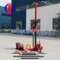 Best QZ-3 portable geological engineering drilling rig wholesale
