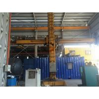 Quality Longitudinal Seam Column And Boom Welding Manipulators For Tank / Wind Tower wholesale