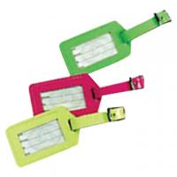 Best 13105 PVC luggage Tag wholesale