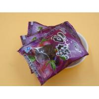 Best Eco - Friendly Nutrition Sweet Succade Black Color Dry Plum Snack Food wholesale