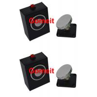 Best Wall Mounted 24v Electromagnetic Door Holder Low power consumption 86 x 70 x 43mm wholesale
