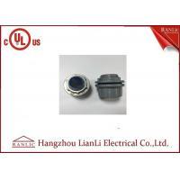 """Cheap 1/2""""-4""""  Water Tight Hub Rigid Conduit Fittings Durable With Zinc Die Casting for sale"""