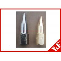 Best Grease Nozzle Parts for Heavy Duty Hand-powered Grease Guns for Construction Machines wholesale