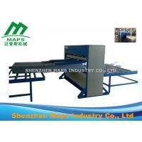 Best Low Noise Mattress Bagging Machine With Steady Reliable Belt Conveyor wholesale