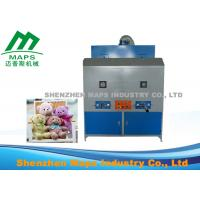 Best Electric Driven Toy Making Machine , Non Woven Polyester Fiber Filling Machine wholesale