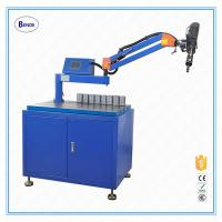 Quality Cheap price automatic pipe threading machine / BenDe bottom price servo type tapping machine wholesale