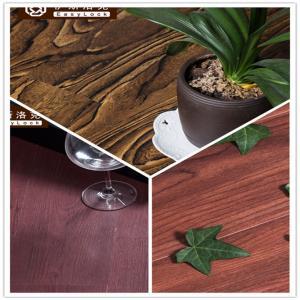Best British Nostalgia Pattern/Interlock/Environmental Protection/Wood Grain PVC Floor(9-10mm) wholesale