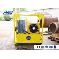 Best Light Weight Portable Electric Hydraulic Power Unit With High OutPut Torque wholesale