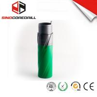 Best High Precision Wireline Drilling Diamond Reaming Shells  PCD Type wholesale
