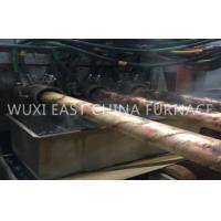 Quality Brass Bar D150mm 3-Strands  Split Type Melting and Holding Furnace Horizontal  Continuous Casting Machine wholesale