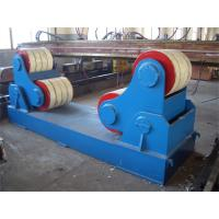 Tank Turning Bed Auto Self Adjustment Welding Turning Rolls with Wireless Hand Control Box