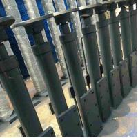 Best Semi Truck Double Acting Hydraulic Cylinder 16MPa-32MPa Working Pressure wholesale