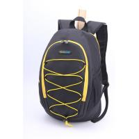 Best 2016 customzied new design drawstring big backpacks factory directly wholesale