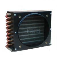 Best FNH Small Plate Heat Exchanger , High Efficiency Heat Exchanger Air Cooled Copper Tube wholesale