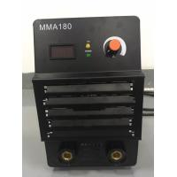 Best Compact Custom Welding Machines IP23 / Small Inverter Welding Equipment wholesale