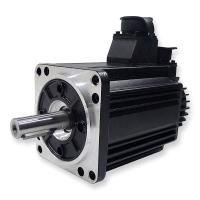 Best AC Brushless Servo Motor 4 Pole With Incremental Encoder IP64 Safety Class wholesale