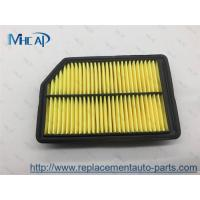 Best Car Engine Air Filter Honda Odyssey RB1 2.4 17220-RLF-000 , Auto Cabin Air Filter wholesale