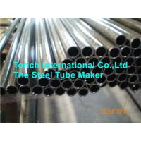 Best Seamless Cold Drawn Steel Tube For Bearing Ring ISO ASTM A866 wholesale
