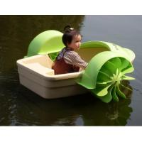 China Kids Power Paddle Boats with 360 Rotating Handle for Inflatable Pool on sale