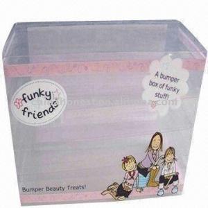 Best Plastic PVC Box,  Certified wholesale