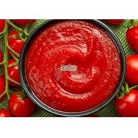 Best Easy To Use Sweet Tomato Sauce / Canned Tomato Ketchup OEM Brand 70g wholesale