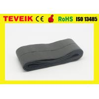 Best ISO & CE Thick material Disposable Abdominal CTG Belt , Latex - Free wholesale