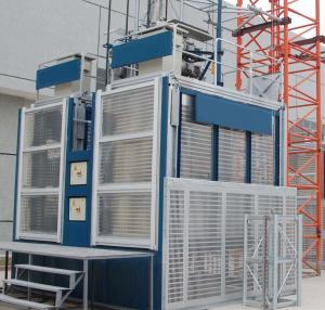 Best Electric Construction Material Hoist  wholesale