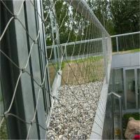 Best High Quality Stainless Steel Garden Cable Mesh Fence wholesale