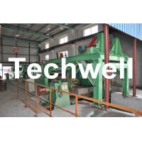 Best Uncoiler Leveling Cut To Length Line, 2 - 8mm Steel Coil Cut To Length Line wholesale