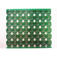 Best Rigid Flex Multilayer Printed Circuit Board ENIG / HASL Surface 1.6MM Thickness wholesale