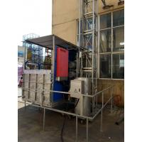 Buy cheap 1500kg 450 2 * 11kw Construction Material Lifting Equipment Controlling On from wholesalers