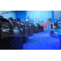 Best Large Screen  5D Movie Theater Three-dimensional With  Special Effect wholesale