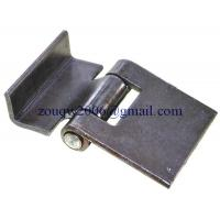 Details Of Welding Hinge Butt Hinge Bh613 Size 58x60mm