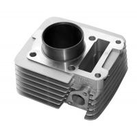 Best Air Cooled Yamaha Engine Block For Motorcycle , Wear Resistant DF 125cc wholesale