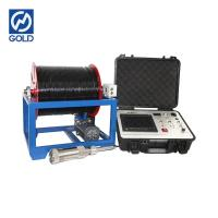 Buy cheap Water-proof Borehole Inspection Camera 360 Dgree Rotation for Testing Well from wholesalers