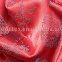 Buy cheap Jacquard Satin from wholesalers