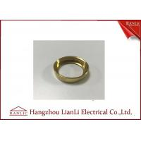 Best Durable Brass Electrical Wiring Accessories GI Socket Thread With Round Head wholesale