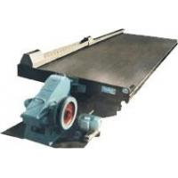 Best Shaking Table / preparation equipment / beneficiation machinery manufacturer wholesale