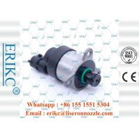 China ERIKC bosch 0928400493 fuel pump oil metering Valve 0 928 400 493 full injection control Solenoid valve 0 928 400 493 on sale