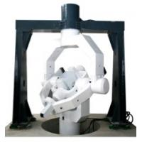 Best 5 Axis Multi Axis Motion Simulator , Simulation Position And Rate Tables wholesale