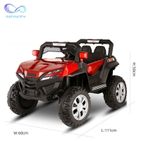 Best 2020 Newest Kids Electric Remote Control Car Toys Rc Home Use Ride On Off Road Car For Children wholesale