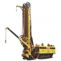 Best Small Trailer Mounted CBM Drilling Rig / Core Drill Rig For Exploration wholesale